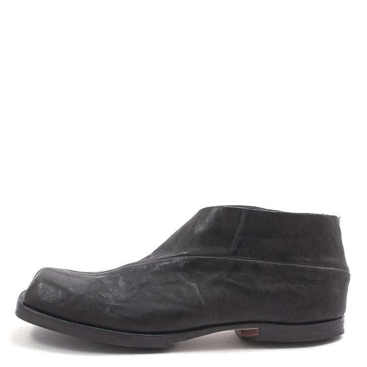 CYDWOQ, Linear Damen Slipper, schwarz Grosse 40,5