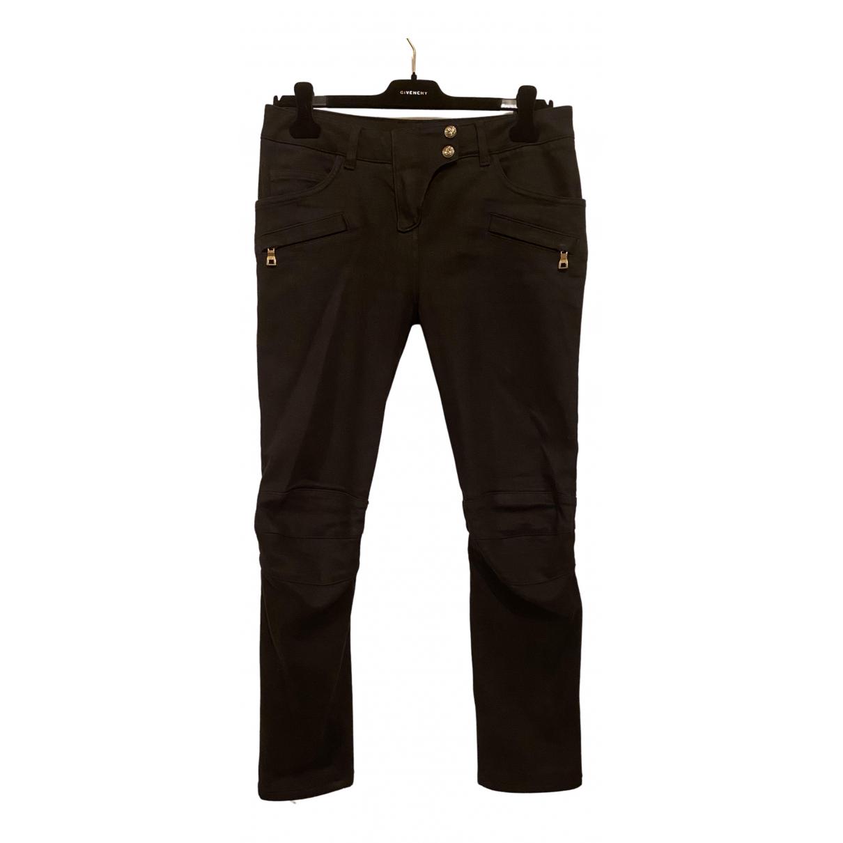 Pantalon pitillo Balmain