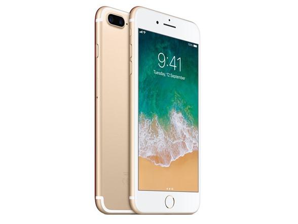 Apple Iphone 7 Plus (your Choice)(s&d)