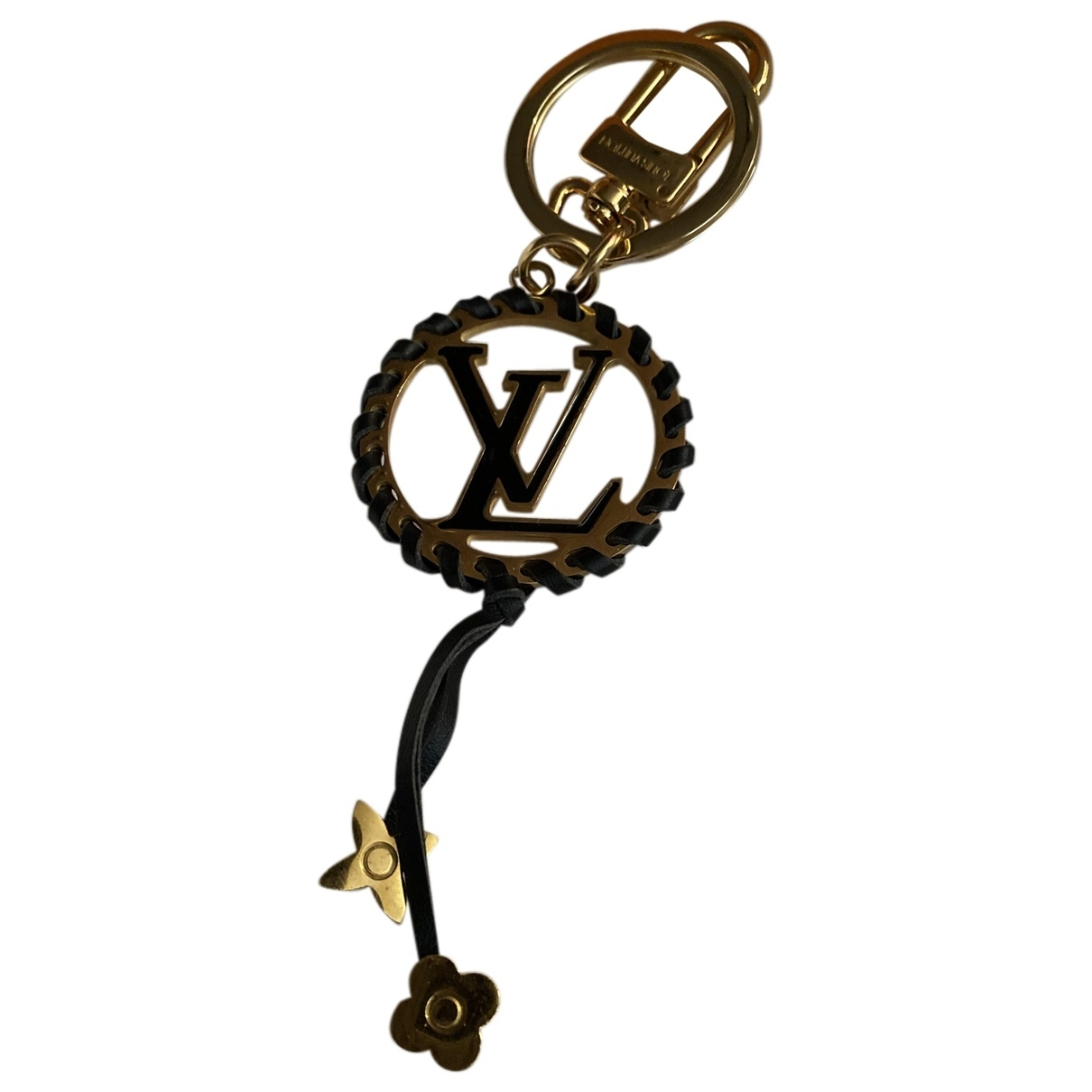 Louis Vuitton \N Gold Gold plated pendant for Women \N