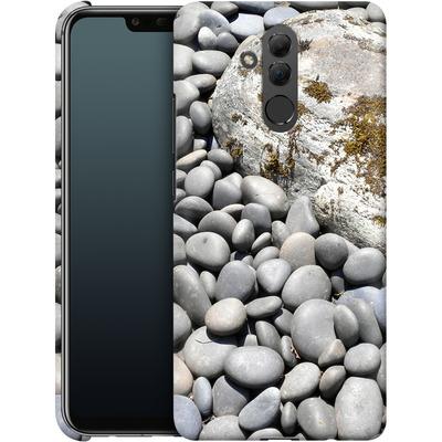 Huawei Mate 20 Lite Smartphone Huelle - Zen Rocks von Brent Williams