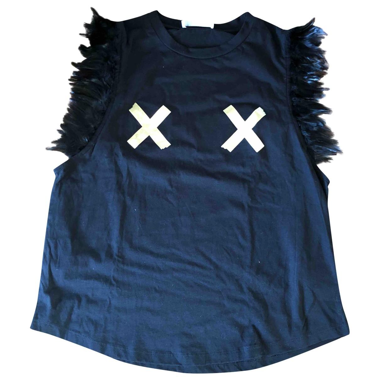 Camiseta sin mangas Aniye By