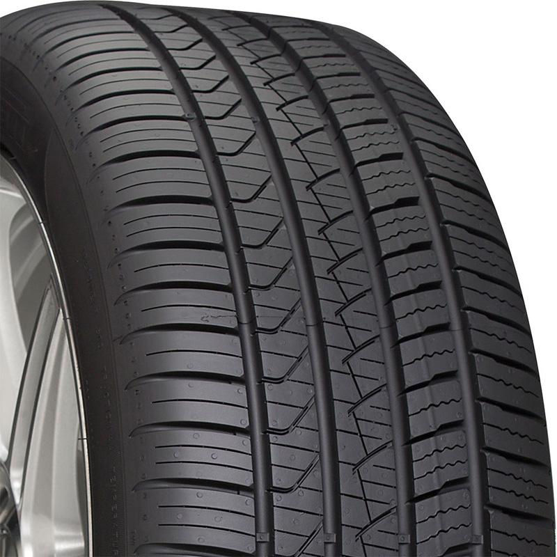Pirelli 2656100 P Zero All Season Plus Tire 235 /45 R18 98Y XL BSW