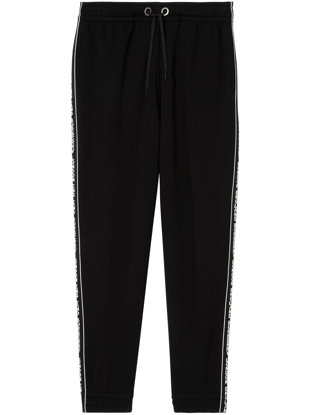 Tuckford Cotton Trousers