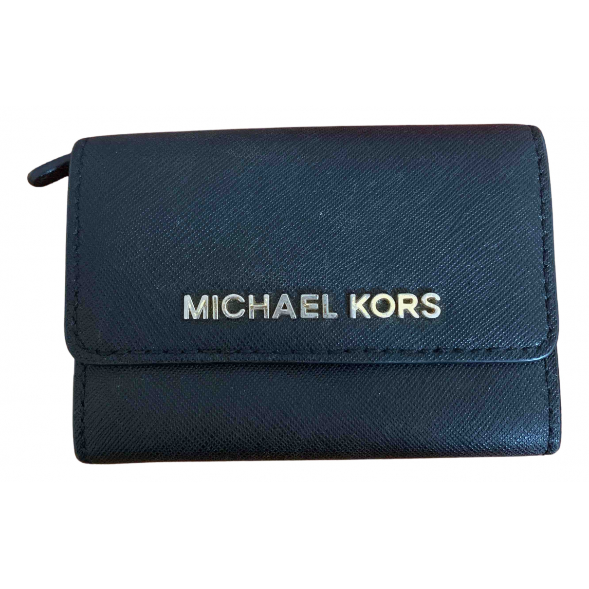 Michael Kors N Black wallet for Women N