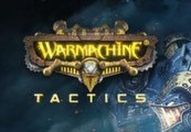 WARMACHINE Tactics + Mercenaries Faction Bundle Steam CD Key