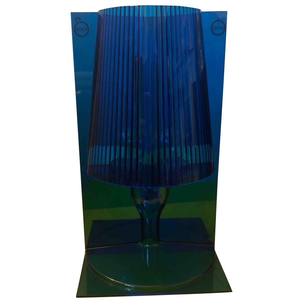 Kartell - Objets & Deco   pour lifestyle - bleu