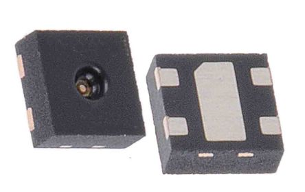STMicroelectronics , 2.5 V Linear Voltage Regulator, 250mA, 1-Channel, ±4% 4-Pin, DFN LDLN025PU25R (5000)