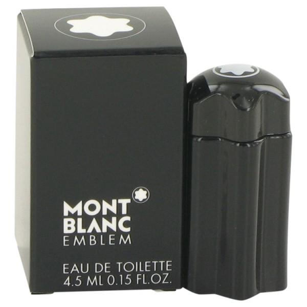 Emblem - Mont Blanc Eau de toilette 4.5 ML