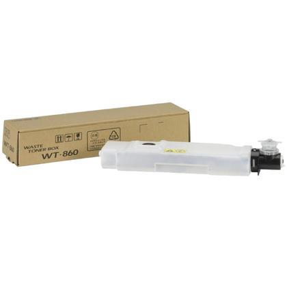Kyocera WT-860 1902LC0UN0 réservoir de toner usagé originale