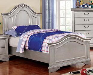 Claudia Collection CM7199T-BED 45.25