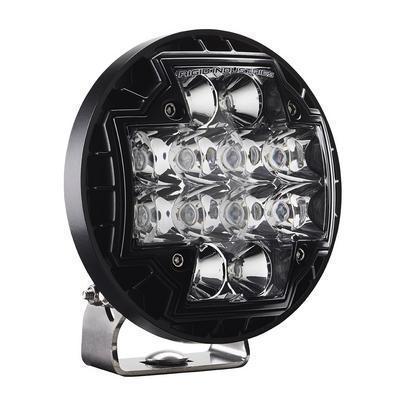 Rigid Industries R-Series 46 Spot/Flood Combo Light (Black) - 633313