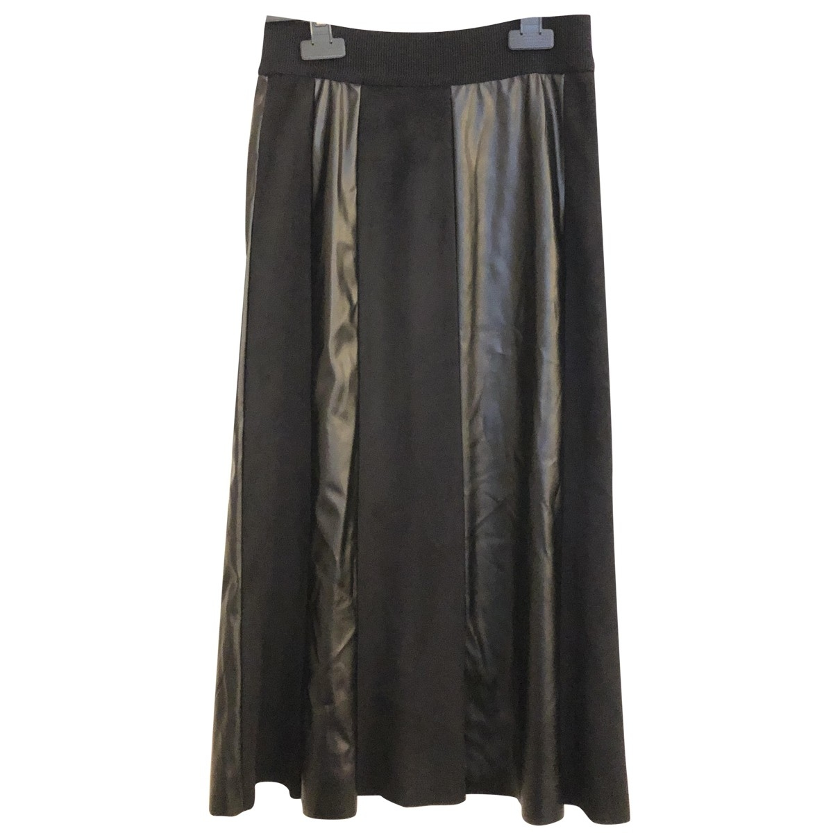 Jucca \N Black skirt for Women 40 IT
