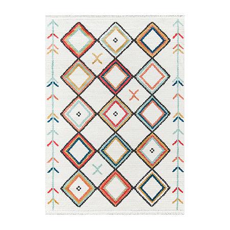 Momeni Monaco 5 Rectangular Indoor Rugs, One Size , Multiple Colors