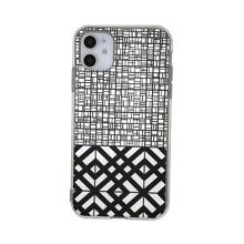 Plaid Pattern iPhone Case
