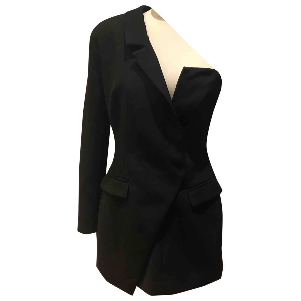 House Of Cb \N Black dress for Women M International