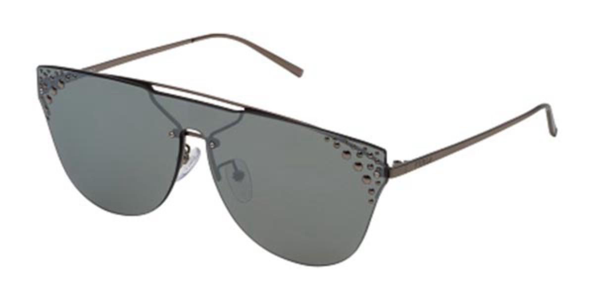 Furla SFU225 568X Women's Sunglasses Grey Size 99