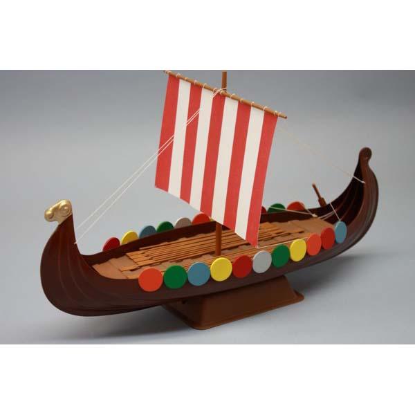 Viking Ship Boat Kit
