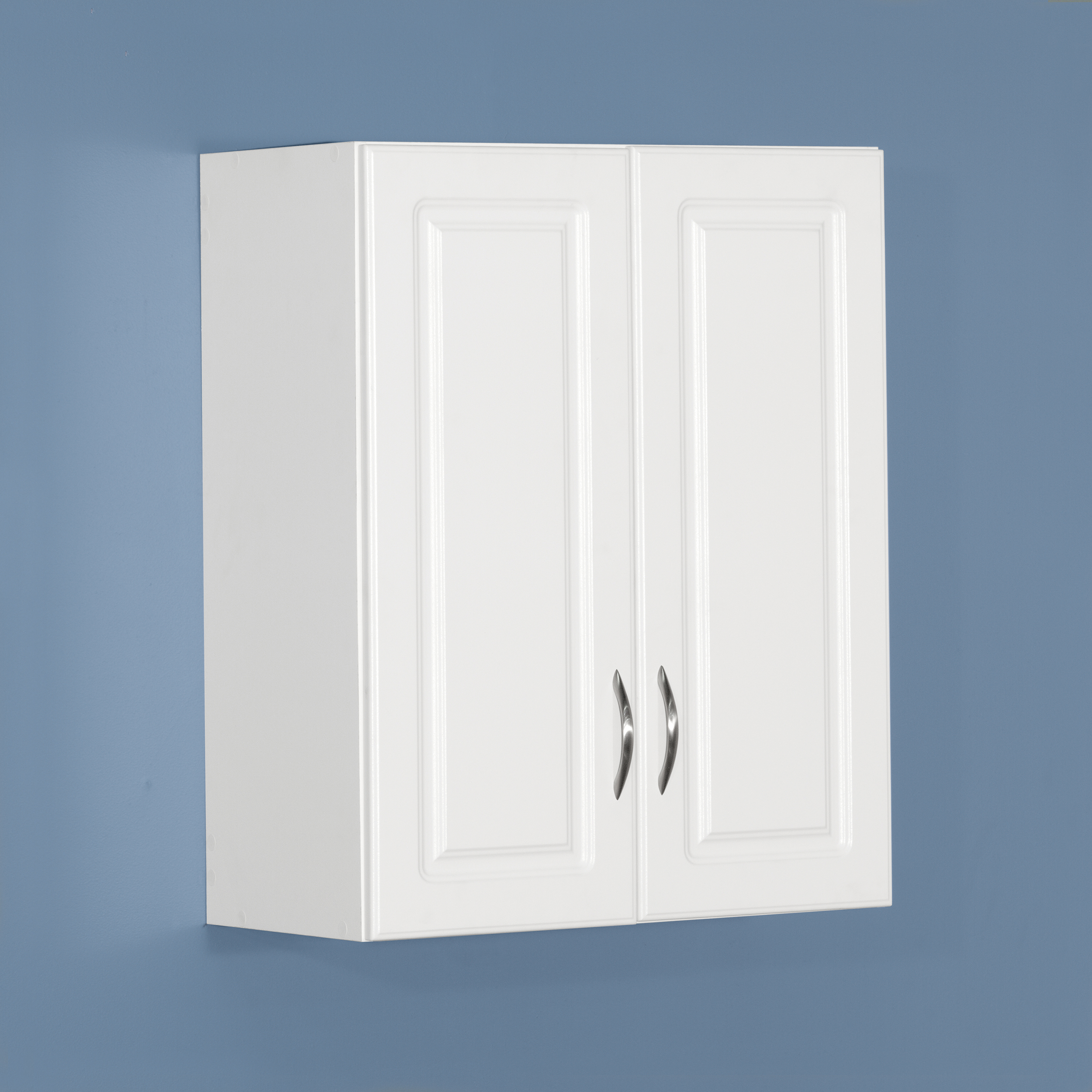 Dimensions Wall Cabinet, White