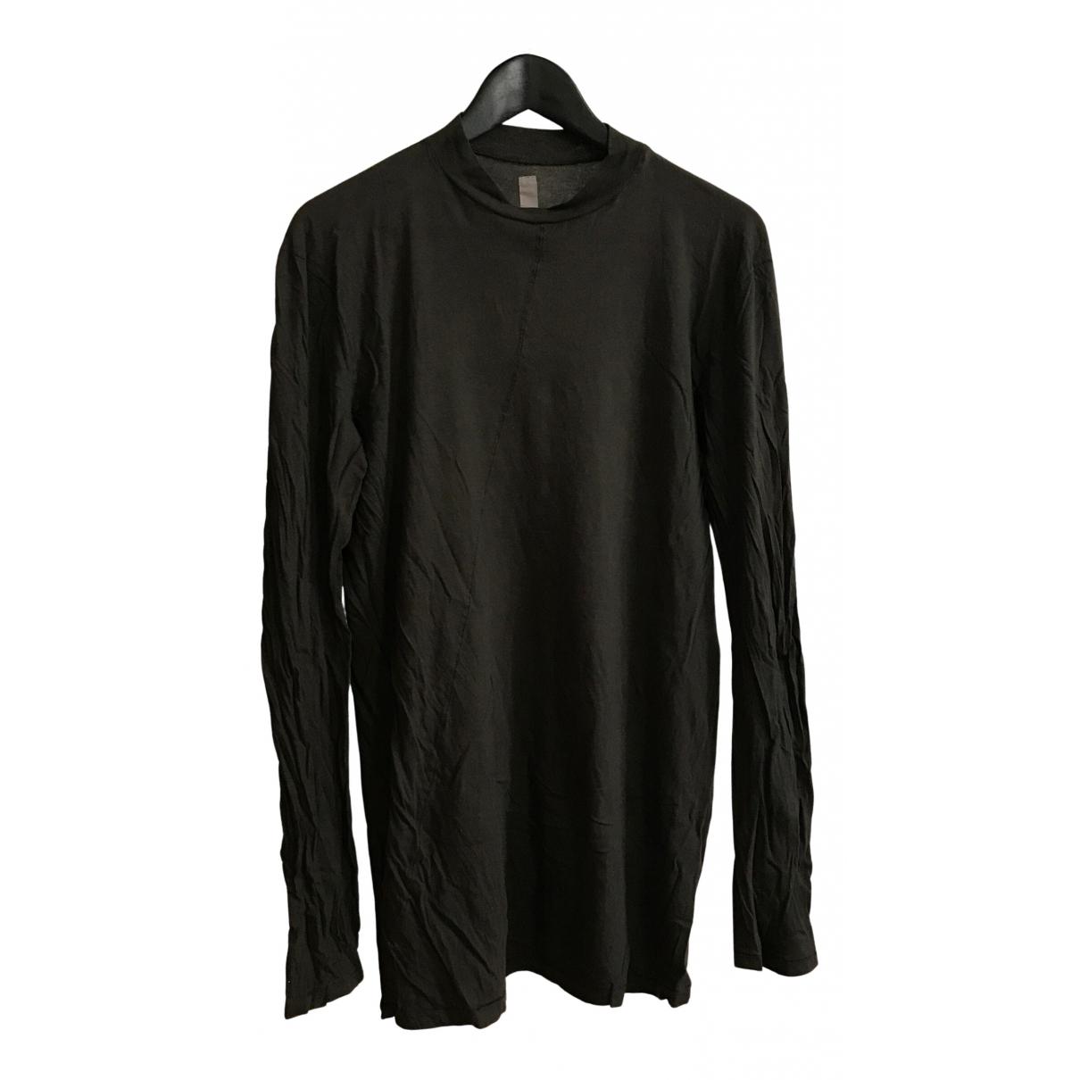 Damir Doma - Chemises   pour homme en coton - marron