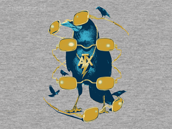 Birds Of A Feather T Shirt