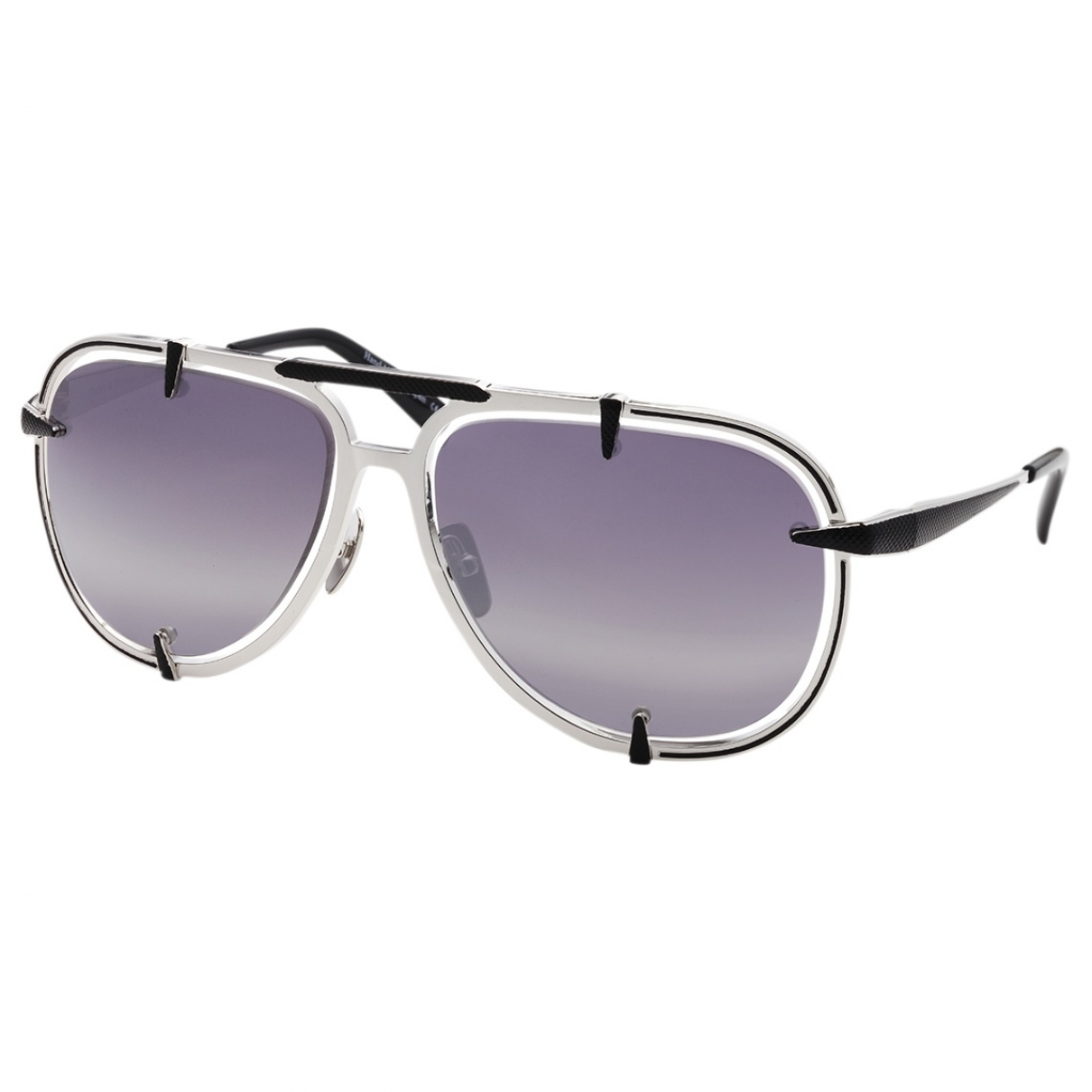 Gafas de aviador Frency & Mercury