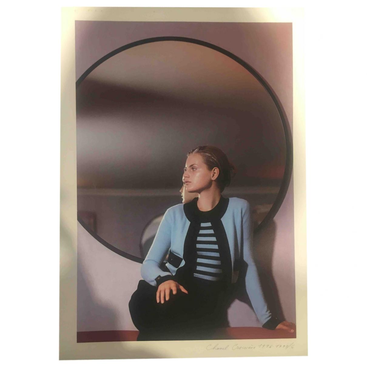 Chanel - Objets & Deco   pour lifestyle - multicolore