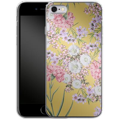 Apple iPhone 6 Silikon Handyhuelle - Natural Beauty von Zala Farah