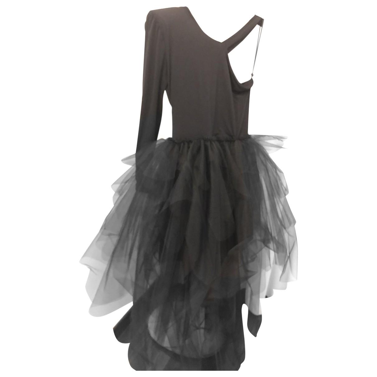 Maxi vestido Unravel Project