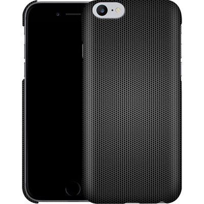 Apple iPhone 6s Plus Smartphone Huelle - Carbon II von caseable Designs
