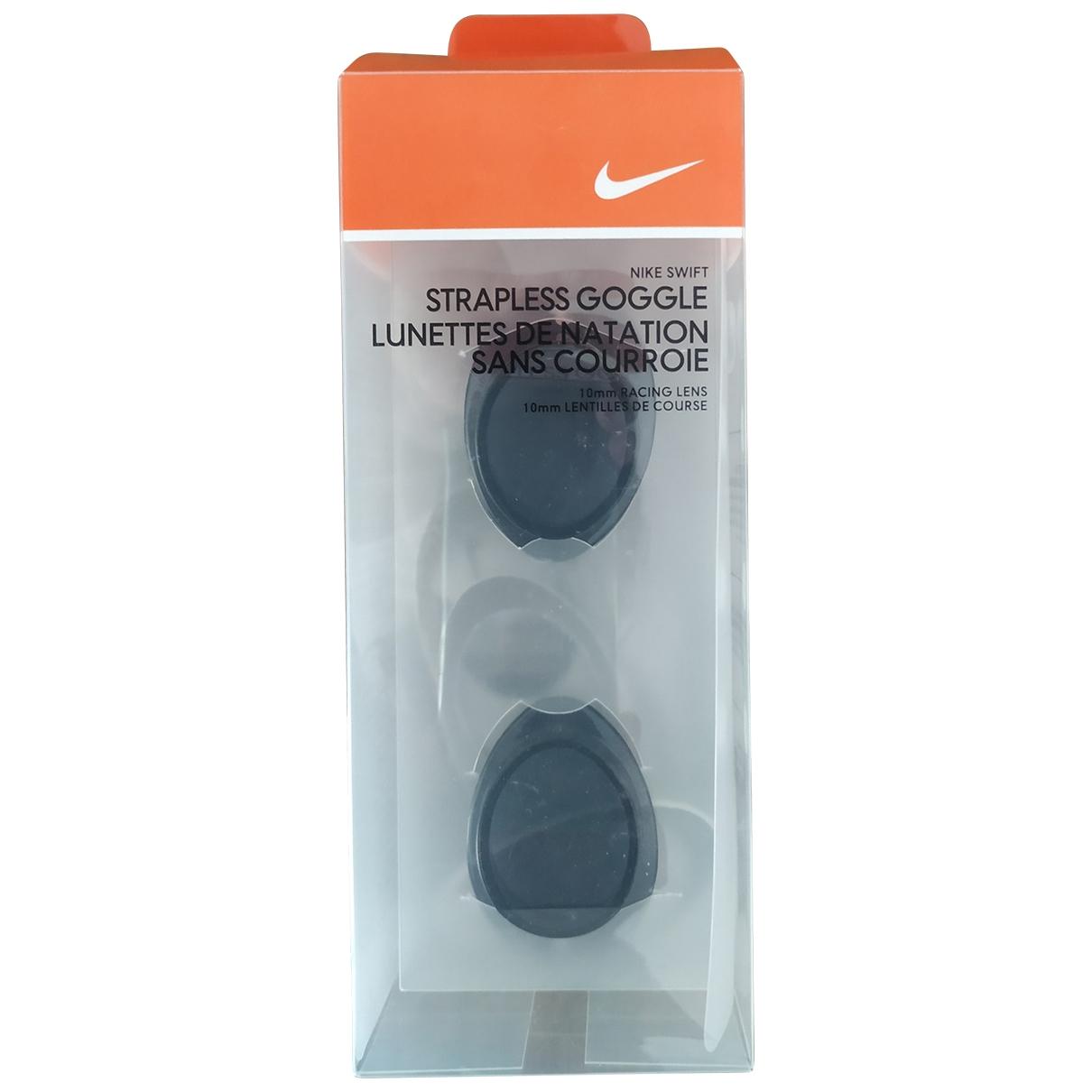 Nike - Natation   pour lifestyle en cuir - gris