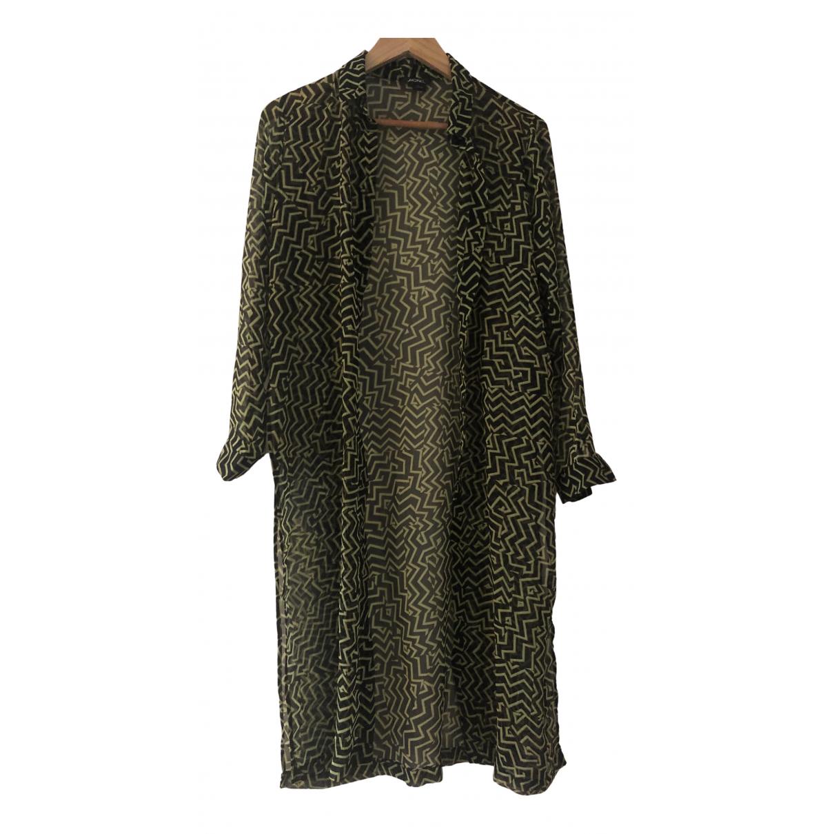 Maxi vestido Monki
