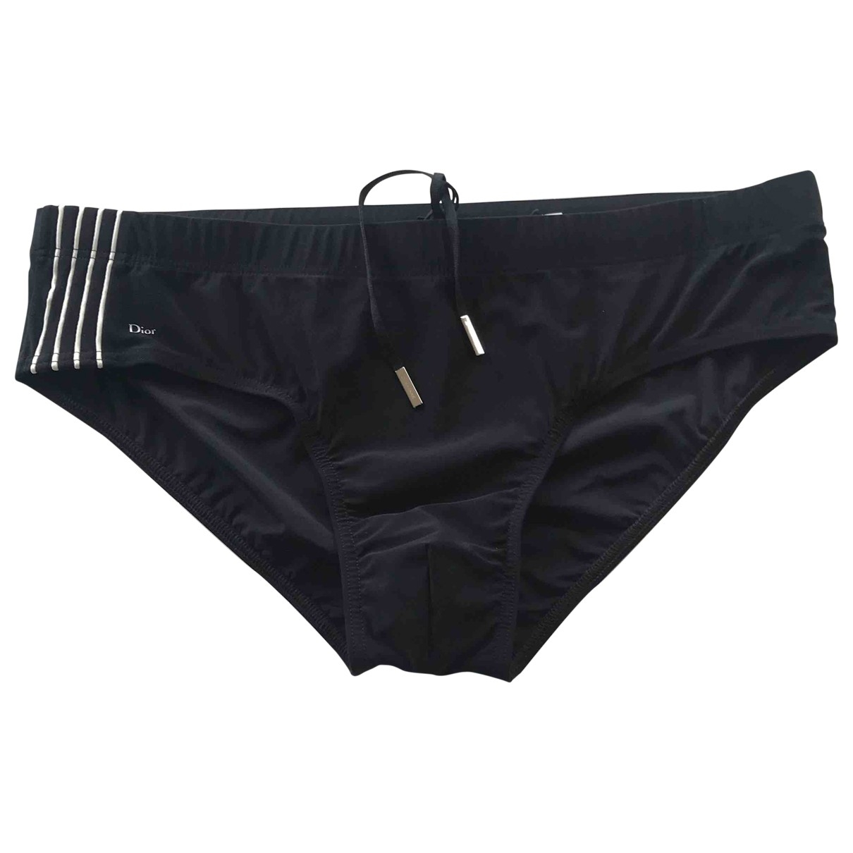 Dior Homme \N Black Swimwear for Men 52 IT