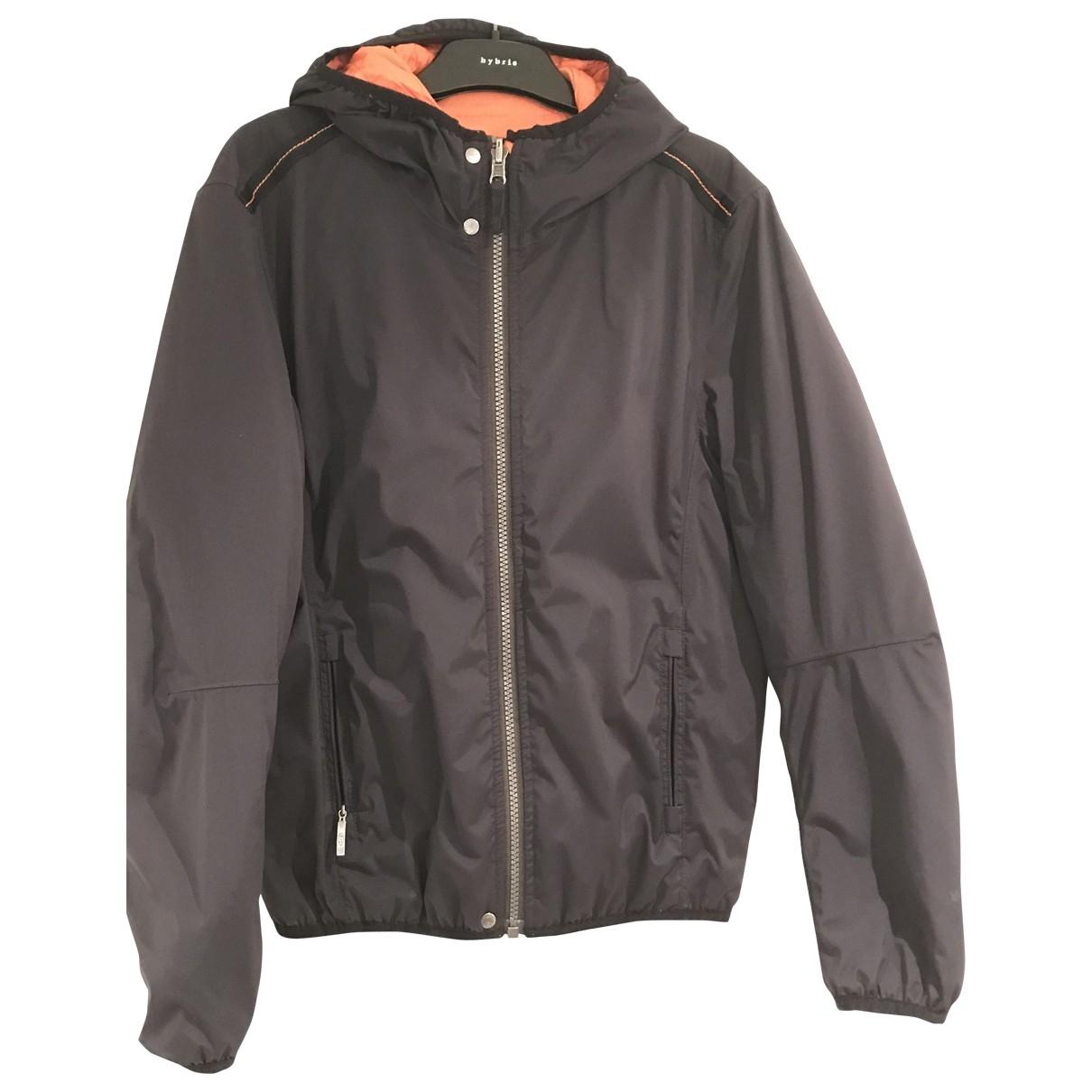 Parajumpers - Blousons.Manteaux   pour enfant - noir