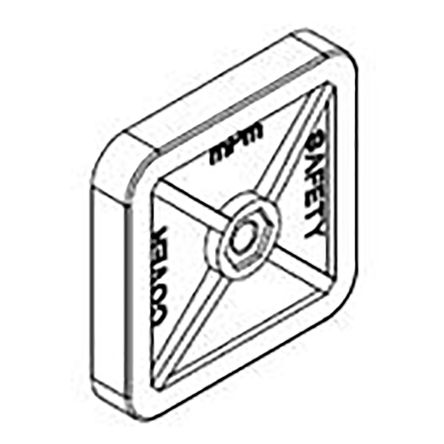 Molex , 121013 Series DIN 43650 DIN 43650 Solenoid Connector, Black (200)