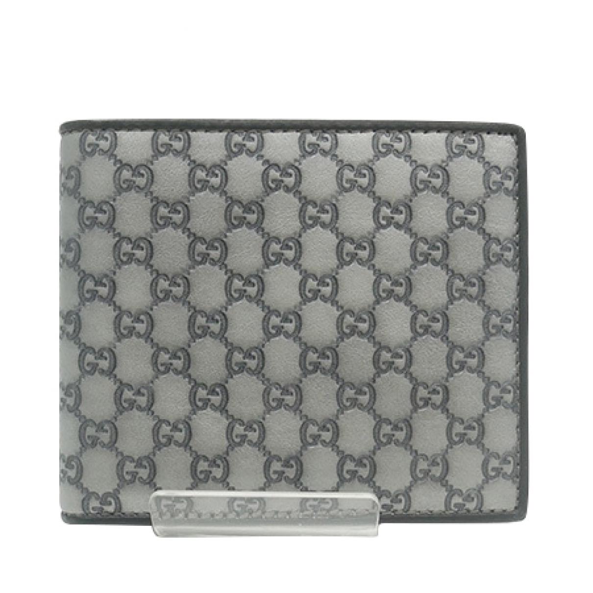 Gucci - Petite maroquinerie   pour femme en cuir