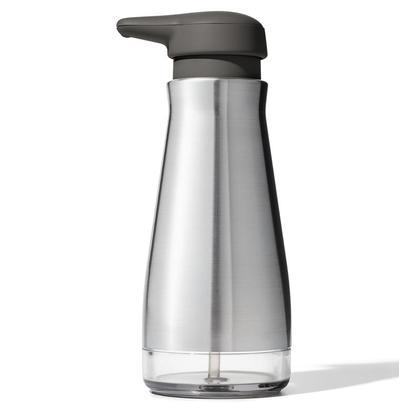 Stainless Steel Soap Dispenser - OXO