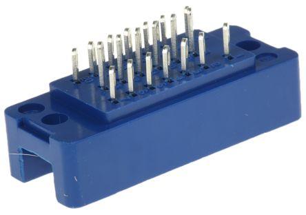 Hirose , 1600 20 Way Rectangular Connector Socket, 2.5mm Pitch