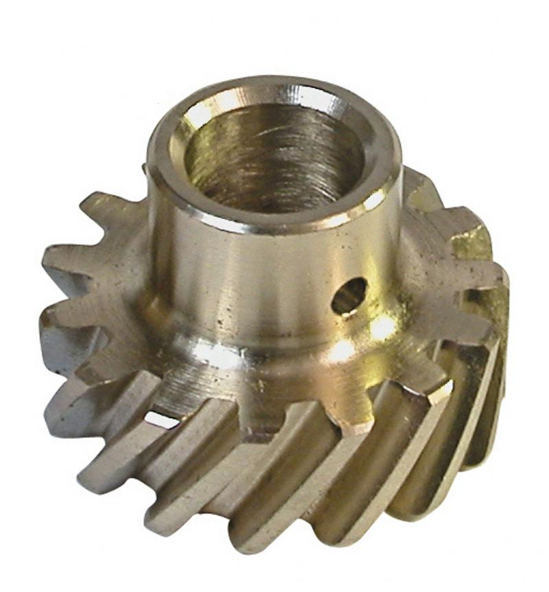 MSD Distributor Gear; Ford 351C; 460; Bronze Ford