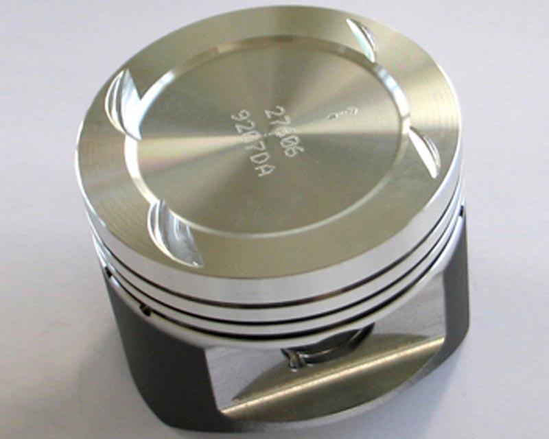 Wossner K9265D100 1.8L 82mm 9:1 Pistons Acura Integra GSR B18C1 94-01