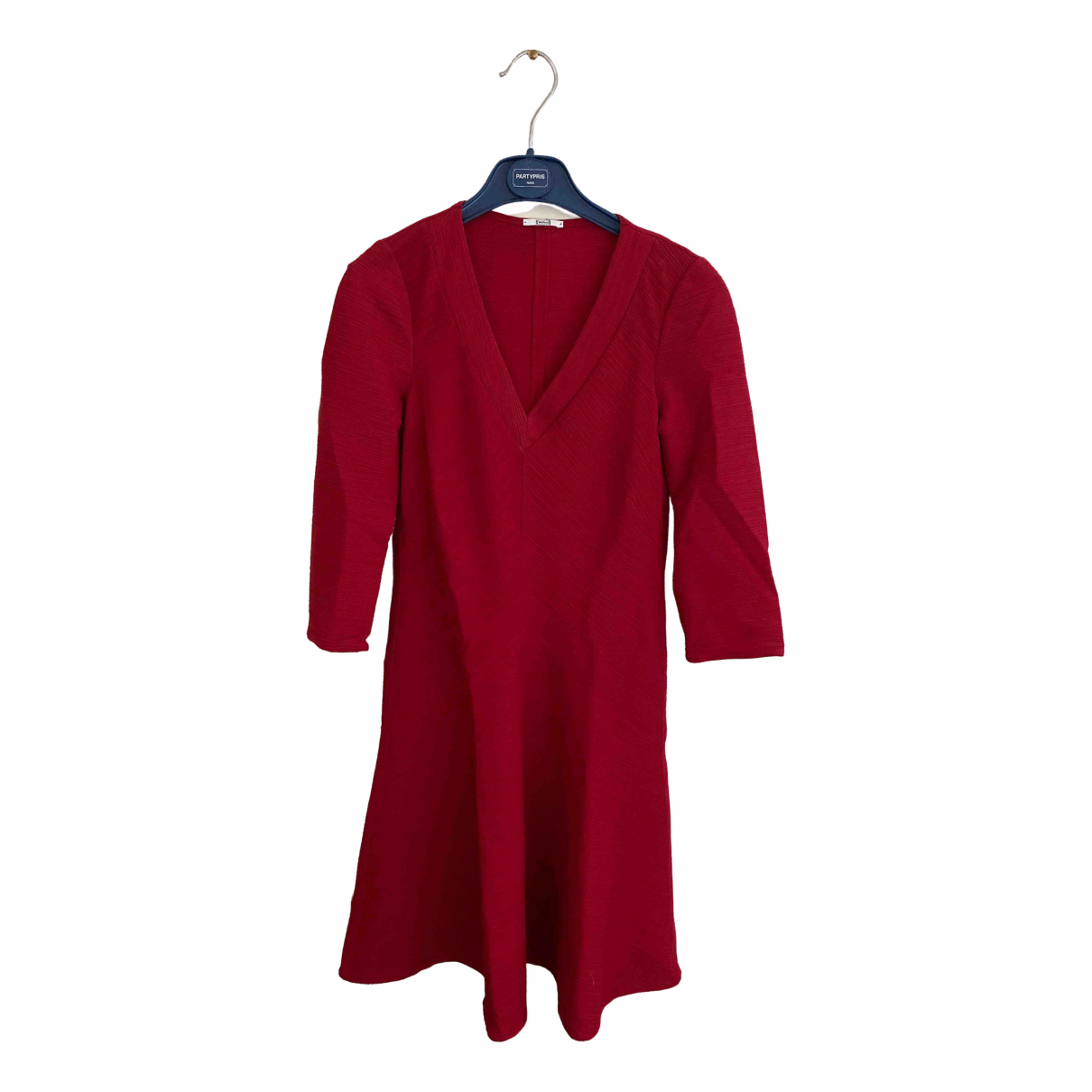 Wolford \N Red dress for Women 34 FR