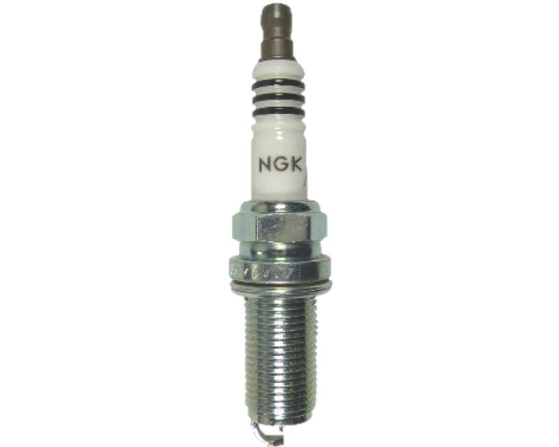 NGK Iridium One Step Colder Spark Plug (LFR7AIX) for 04-07 STi 05-08 LGT 10+ Genesis 2.0L T