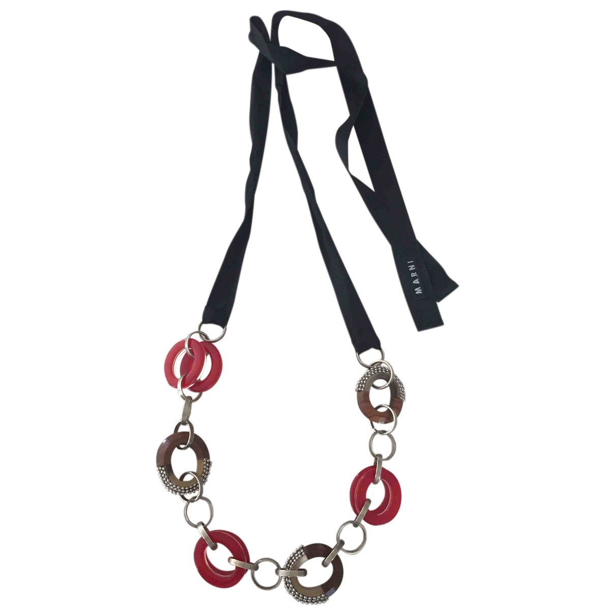 Marni \N Multicolour necklace for Women \N