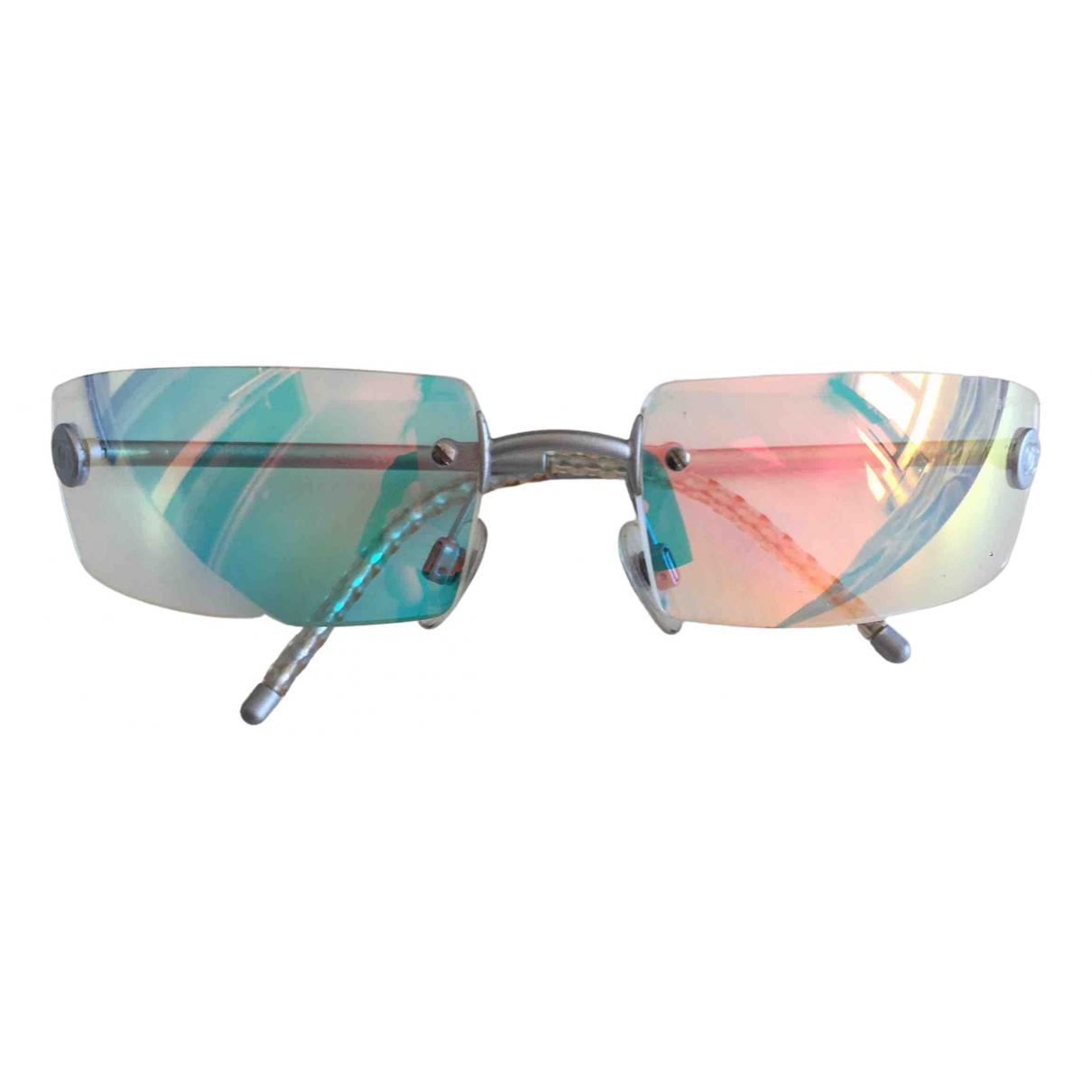 Chanel \N Multicolour Metal Sunglasses for Women \N