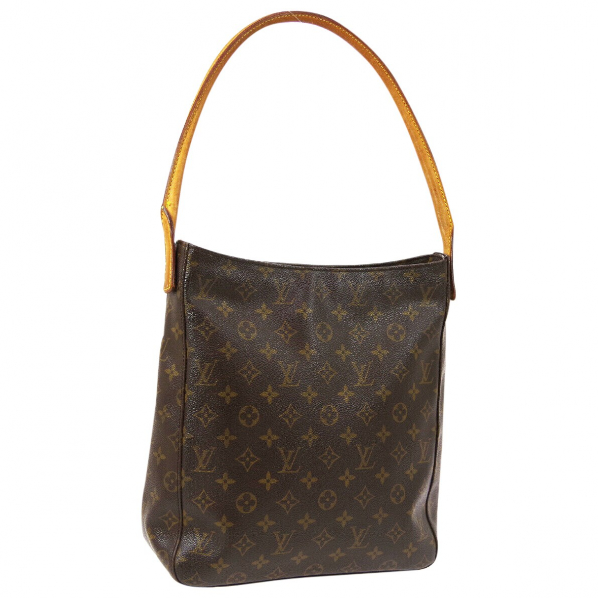 Bolso  Looping de Lona Louis Vuitton