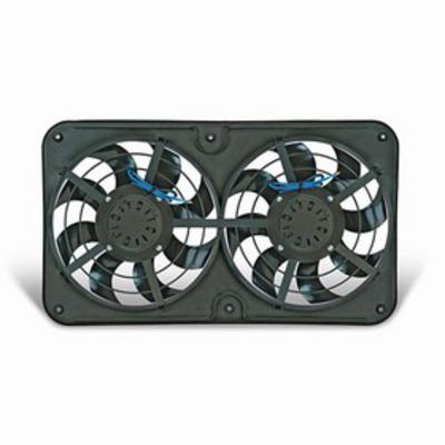 Flex-A-Lite X-Treme S-Blade Electric Fan - 480