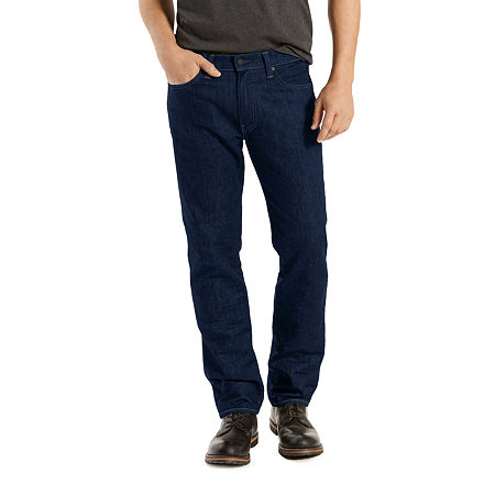 Levi's Mens 541 Tapered Athletic Fit Jean, 31 32, Blue