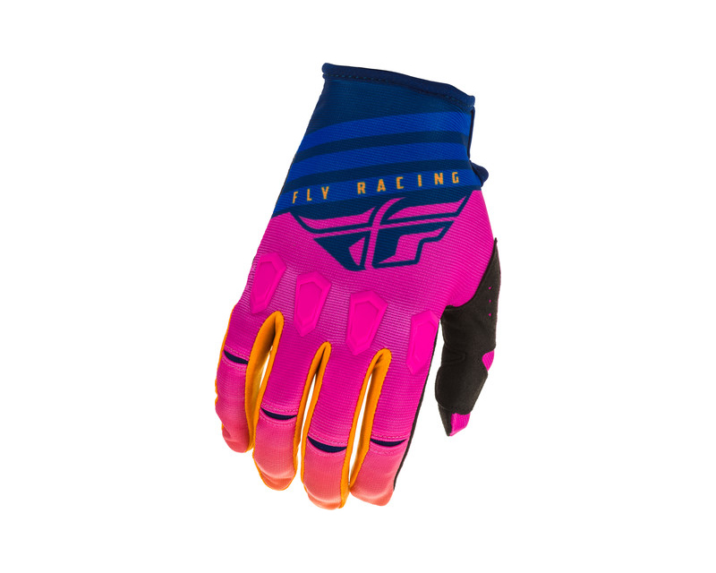 Fly Racing 373-51911 Kinetic K220 Gloves