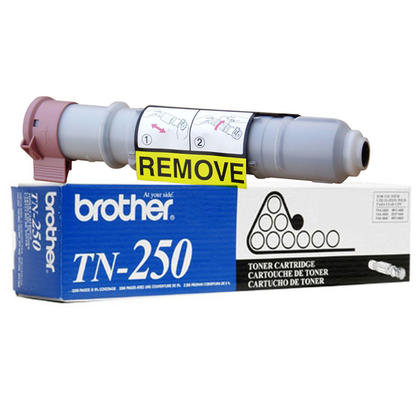 Brother TN250 cartouche de toner originale noire