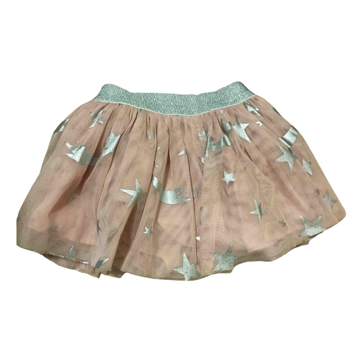 Stella Mccartney Kids - Jupe   pour enfant - rose